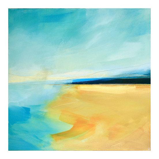 'Tidal Flow' Victoria Wylie