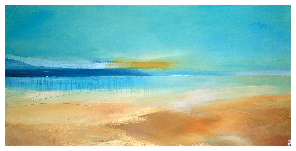'Coastal Wanderings' Victoria Wylie