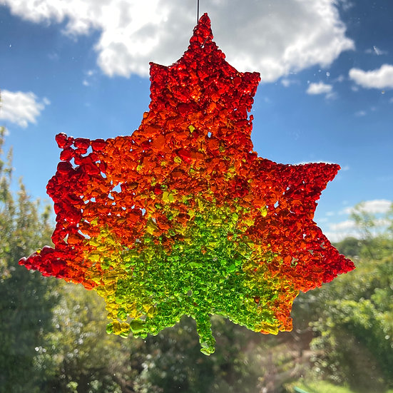'Maple Leaf' Ashley Brammer