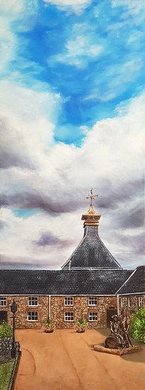 'Glenfiddich' Kate Cunningham