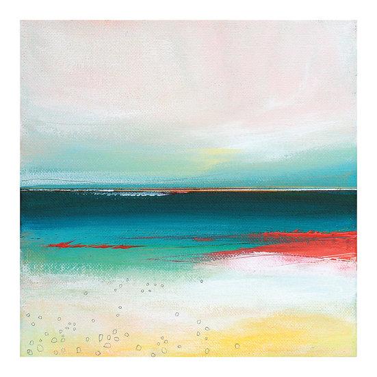 'Waiting' Victoria Wylie
