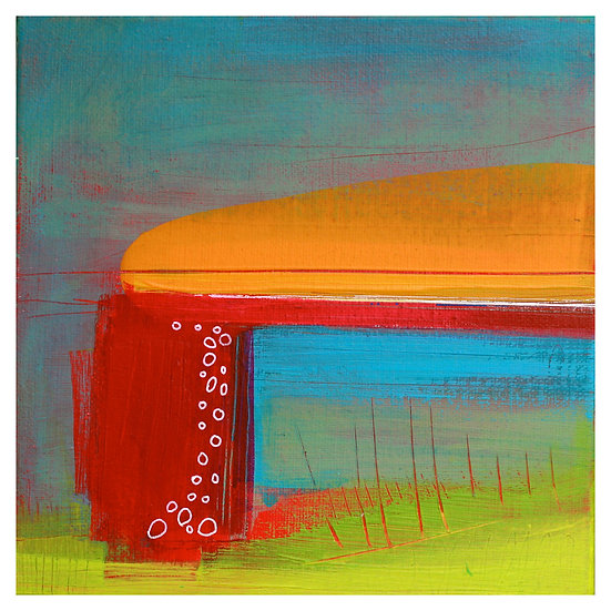 'Finding Colour' Victoria Wylie
