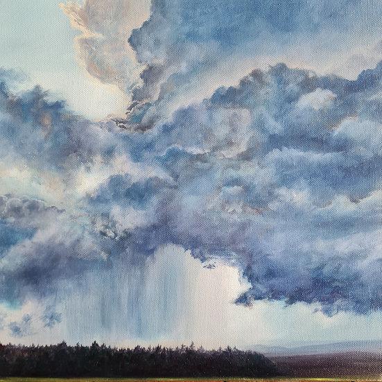 'Stormfront' Kate Cunningham
