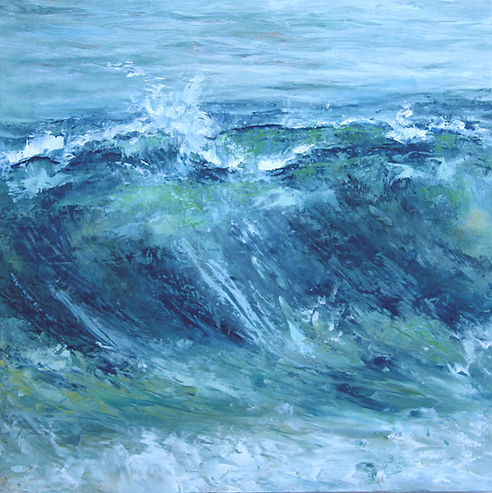 'Ocean Blues' RoselyneO'Neill