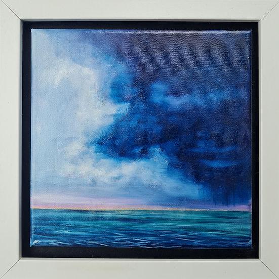 'Beginnings' Kate Cunningham