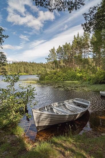'Loch Farr' Jan Holm