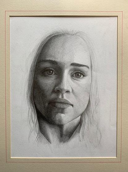 'Daenerys' David Wylie
