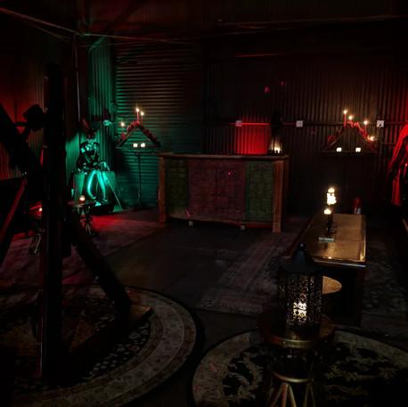 haunted mansion, haunted places, haunte