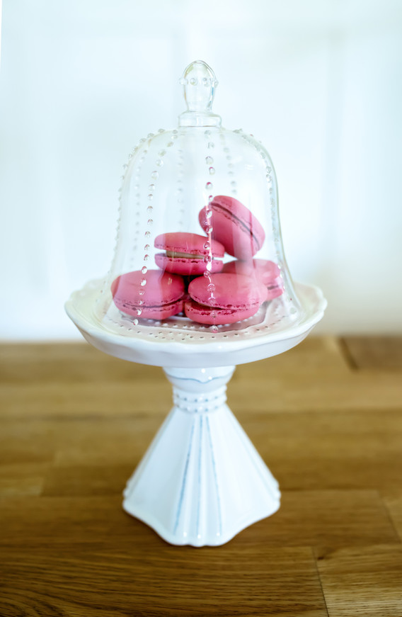 treat stand pink cookies.jpg