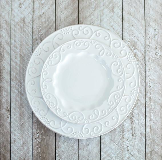 round embossed dinnerware.jpg