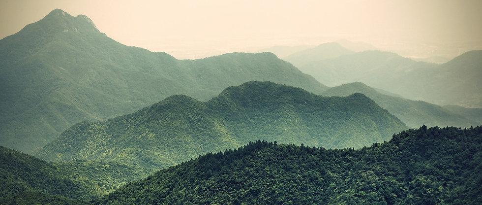 Smoky Mountains Appalachian Mountains