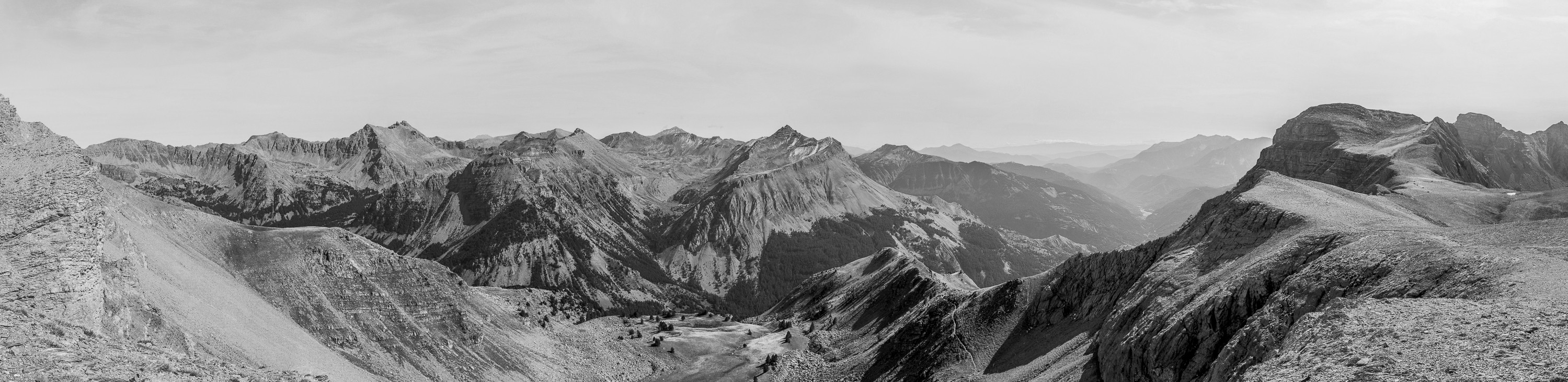 panoramid from allos