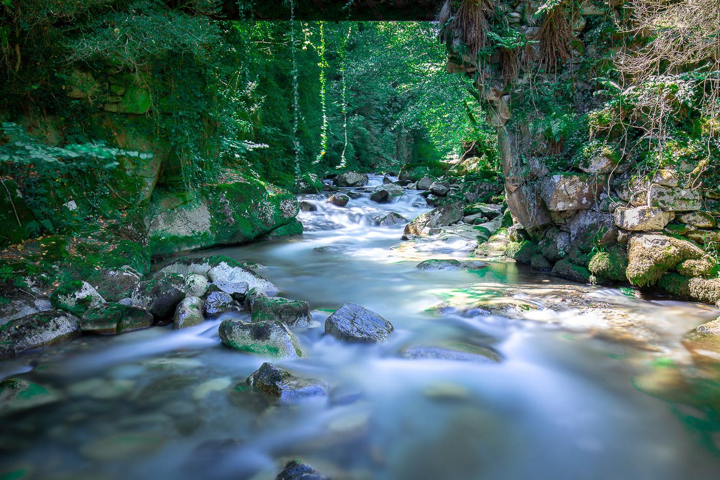 ruisseau du bassies