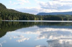 Gardom Lake