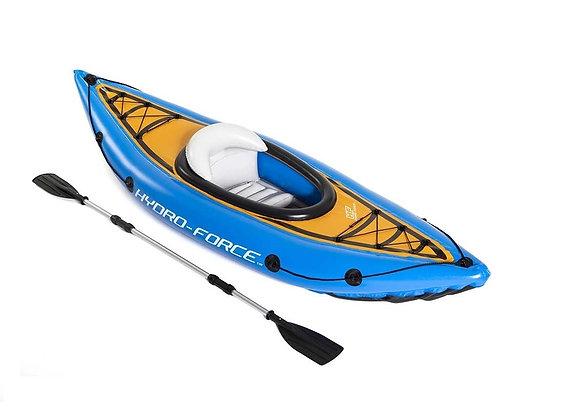 NEW Kayak Bestway Hydro-Force Cove Champion 275 cm x 81 cm