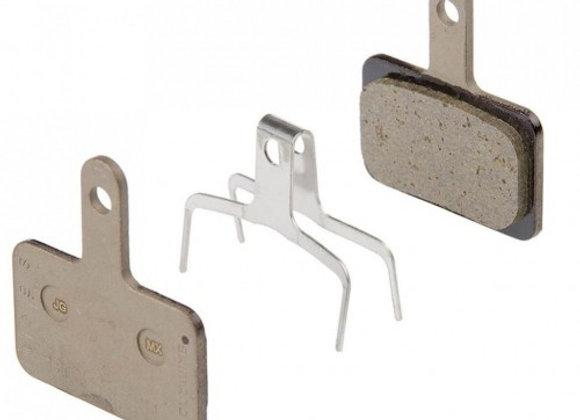 Bicycle pads, V brake