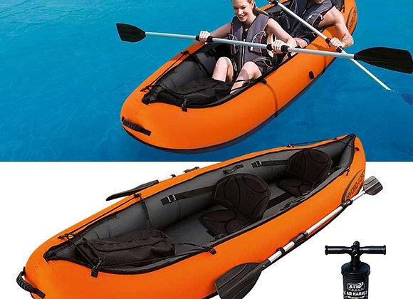 NEW Bestway 3.3m Hydro-Force Kayaks Ventura