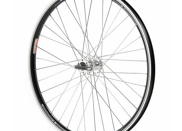 Bicycle rims set