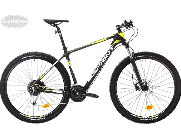 """USED (6 MONTHS) SPRINT ULTIMATE 29"""" CARBON"""