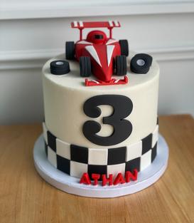 Race Car!