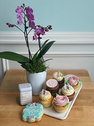 PRE-ORDER: Tea n' Cuppies Mother's Day Bundle