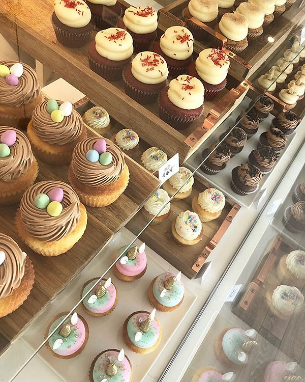 🧁Cupcakes for Days🧁_._.__#thesweetestt