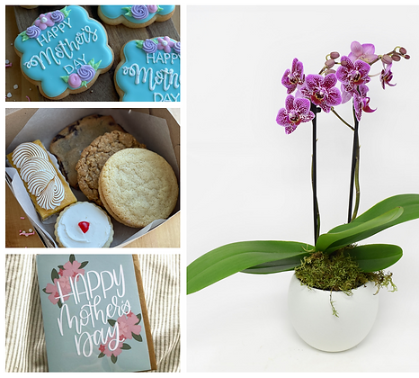 PRE-ORDER: Small Mother's Day Gift Bundle