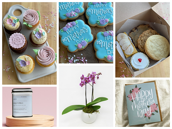 PRE-ORDER: Ultimate Mother's Day Gift Bundle