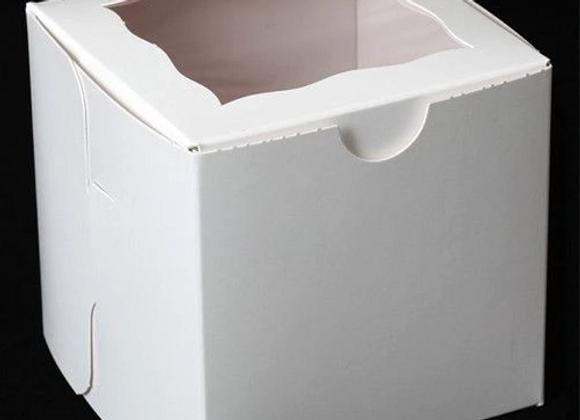 Single Cupcake - individually boxed