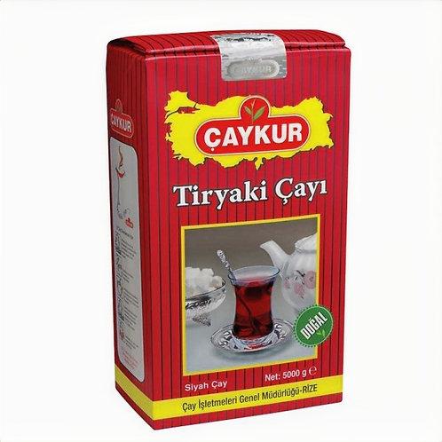 Çaykur Tiryaki Çay 5kg
