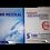 Thumbnail: Nb Medikal Pudrasız Nitril Mavi Eldiven 2000 Adet