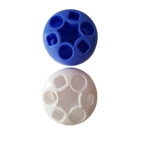 Toptaneticaret Plastik Fırçalık Çeşitleri