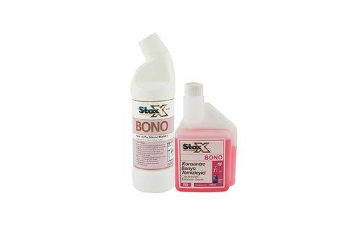 Stox Bono Banyo Ve Sıhhi Alan Temizleyici 500ml*12 adet