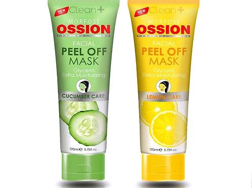 Ossion Peel Off Mask Soyulabilir Maske Çeşitleri