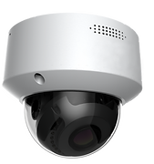 5MP Starlight Motorized Vandal-proof IR Dome CCTV Camera