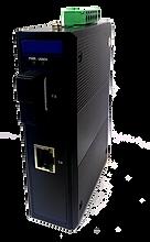 Single Channel 10/100Mbps Ethernet Transceiver