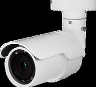 4K Motorized IR Bullet CCTV Camera