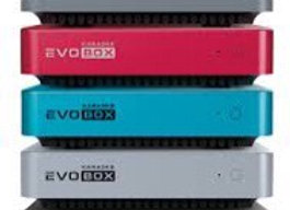 Evo box plus