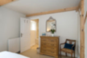 Grange French Room