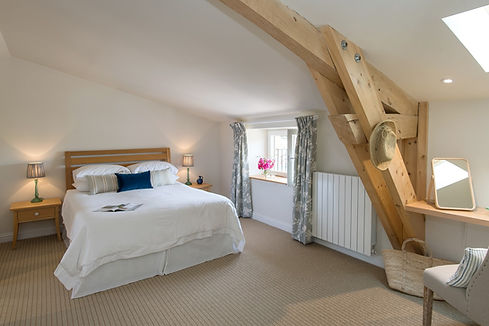 Grange Attic Room