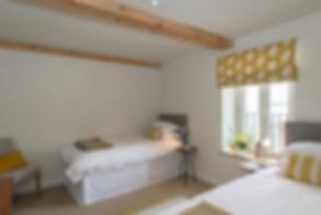 Grange Courtyard Room