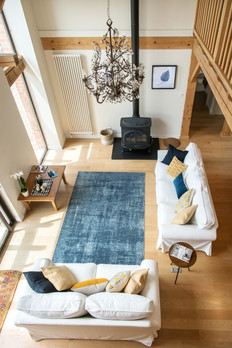 Grange sitting room