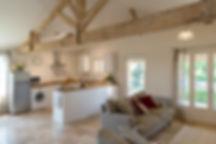 Wine House Kitchen Area