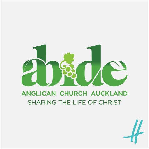 Abide Logo
