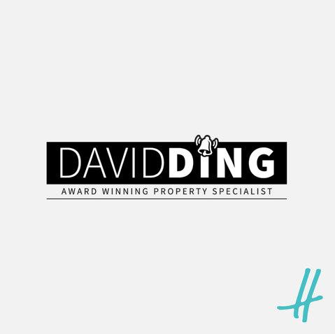 David Ding Property Agent