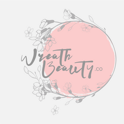 Wreath Beauty Logo