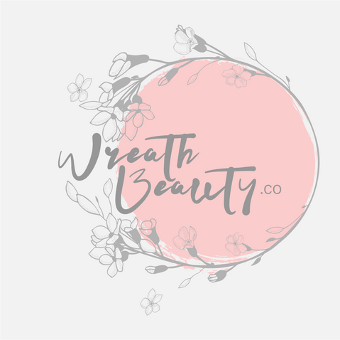 Wreath Beauty Logo