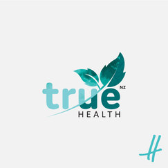 True Heath Logo