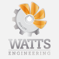 Watts Engineering logo