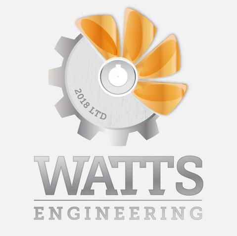 Watts Engineering logo